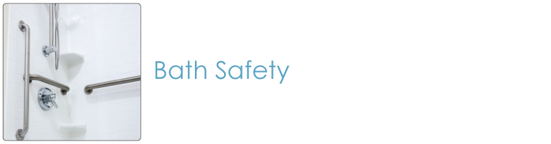 Bath Safety Category | Bath Safety Products