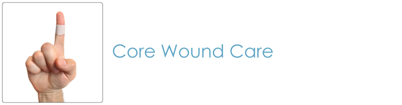 Core Wound Care Category
