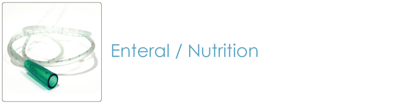 Enteral Nutrition | Enteral Products