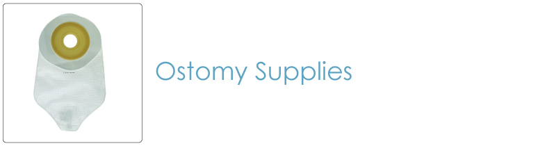Ostomy Category | Ostomy Supplies | Ostomy Products
