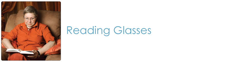 Reading Glasses Category